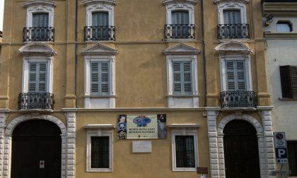 Il Premio Rinaldo Rossi a Castiglione delle Stiviere