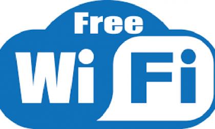 A Guidizzolo 15 mila euro per il WiFi