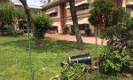 Maltempo Lonato: chiusura della scuola primaria Don Milani