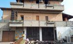 Bruciò la casa con dentro la figlia: carabiniere condannato a 6 anni