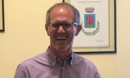 Il sindaco di Longhena Giancarlo Plodari si è dimesso