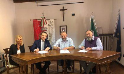 Firmata la convenzione per la Torre panoramica