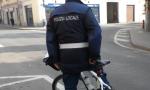 Calcinato, agenti di Polizia Locale più efficienti su due ruote