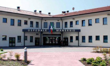 Un segno di speranza, è boom di nascite all'ospedale di Manerbio