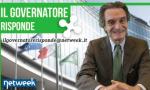 Due milioni di euro a favore dell'utilizzo di materiali riciclati | Il governatore risponde