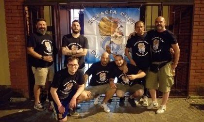 Brescia Club Poncarale, grande festa all'oratorio don Bosco
