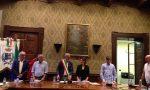 Primo Consiglio comunale a Gardone Riviera