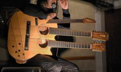Paolo Schianchi protagonista del concerto Attraverso il binocolo