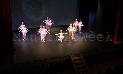 Pontevico a teatro danza in scena