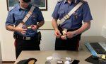 Nascondeva droga in cantina, arrestato