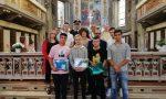 A Milzano i neo 18enni ricevono la Costituzione