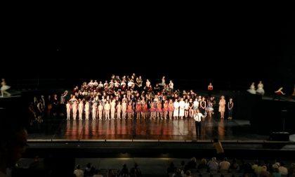 20esima edizione Rassegna Nazionale della danza in scena al Vittoriale