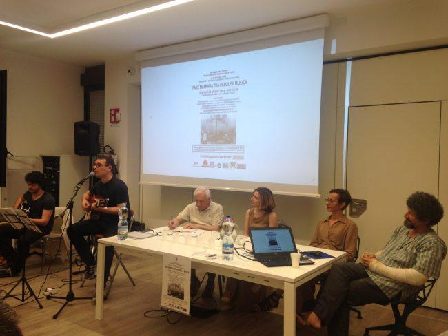 Vittorio Zambarda: una serata per non dimenticare a Salò