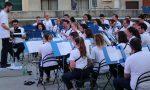 Concerto d'estate a Erbusco fra musica e danza