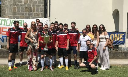 Che successo per il Memorial Aldo Giustacchini a Chiari