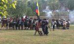 Grande rievocazione storica a Pozzolengo VIDEO