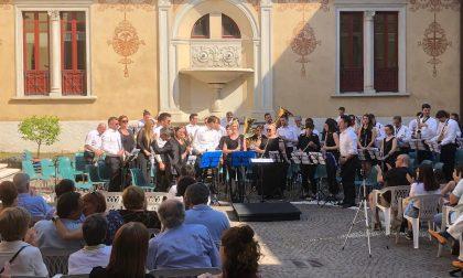 Musica e condivisione a Palazzolo in occasione della festa della Repubblica