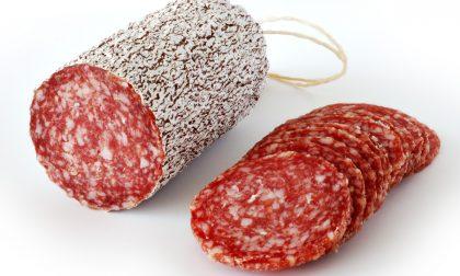 Salumificio Aliprandi, prodotti a rischio per Listeria