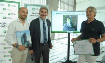 Giornata del Verde Pulito, menzione speciale al comune di Salò