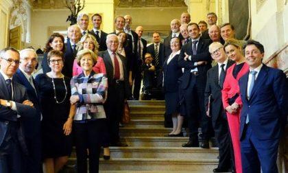 Fondazione Cariplo con il valtellinese Fosti nel segno della continuità