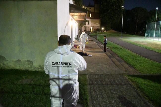 Tragedia nel Comasco: 20enne muore accoltellato ad una festa di paese VIDEO