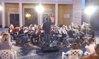 Una serata di grande musica a Quinzano