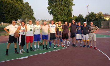 Entra nel vivo la festa del basket a Verolanuova