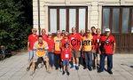 Biciclettata in amicizia con l'Avis: partenza e ritorno a Chiari