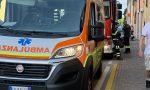 Malore fatale a Castenedolo, i pompieri sfondano la finestra di casa