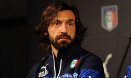 La Juventus del bresciano Andrea Pirlo crolla contro il Milan