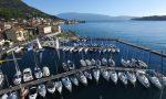 Giulia Bartolozzi della Canottieri Garda terza alla Selezione Zonale Optimist