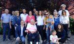 """Grande festa a Calvisano: """"107 primavere che non mi sembra di avere"""""""