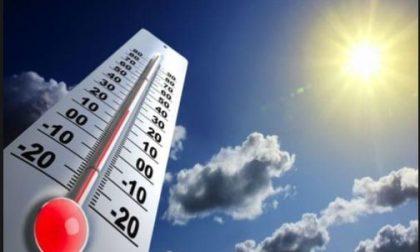 Caldo da record: oggi potrebbe essere la giornata più afosa dell'estate