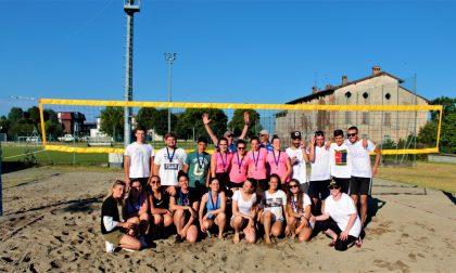 Una domenica in famiglia per il Volley a Roccafranca