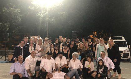 35 candeline per i Volontari del Soccorso fraterno di Rudiano