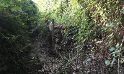 Cazzago San Martino: 340mila euro per la sicurezza del Longherone