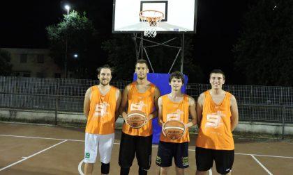 Summer Camp all'ex bocciodromo Manerbio