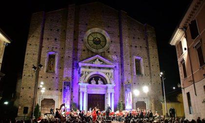 42esimo Gran Concerto di Ferragosto con la Gasparo Bertolotti di Salò