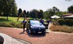 Spaccio nei parchi monteclarensi: si intensificano i controlli serali dei Carabinieri