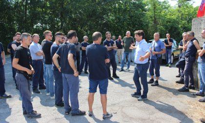 Dopo lo sciopero dei dipendenti l'Atib è pronta a riaprire la trattativa