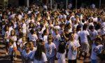 Tanto entusiasmo, musica e spettacolo alla festa del Grest di Villa Pedergnano