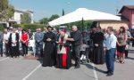 Montichiari: intitolato ieri al beato Luigi Novarese il parco pubblico di via S. Angela Merici