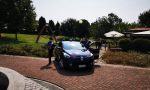 Controlli nei parchi pubblici monteclarensi, fermati due spacciatori
