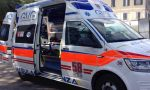 Malore fatale per un 60enne a Salò, a nulla sono valsi i soccorsi