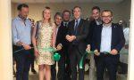 Inaugurata l'Oculistica dell'ospedale di Chiari