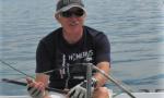 Continuano le ricerche dell'istruttore di vela Claudio Valle