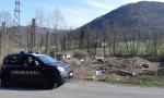 Disboscamenti e sbancamenti abusivi: carabinieri in azione con denunce e sanzioni