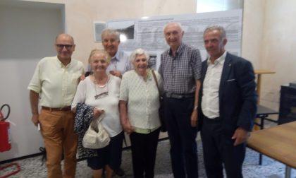 Un pannello commemorativo per non dimenticare il primo bombardamento di Palazzolo