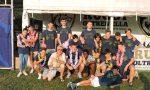 """Festeggiamenti a Roncadelle per la """"Festa del rugby"""""""