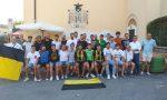 Presentazione per il San Paolo FC
